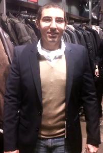 Hany Anber